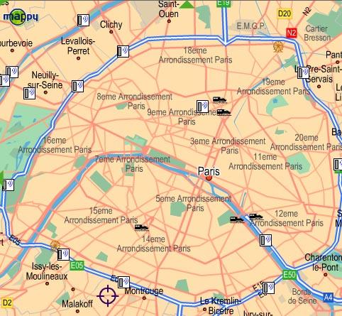 Paris sejour location meubl e paris - Location meublee paris 15 ...